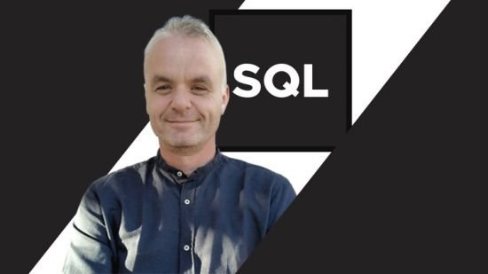 SQL Server for the absolute beginners (5 hours of class)