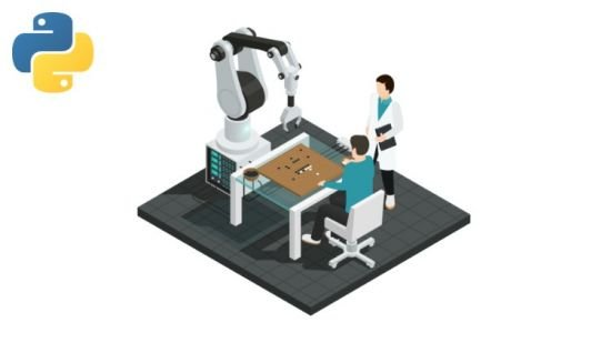 Learn Python Game Automation 2021