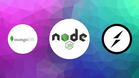 Complete NodeJS course with express, socket io and MongoDB (12/2020)