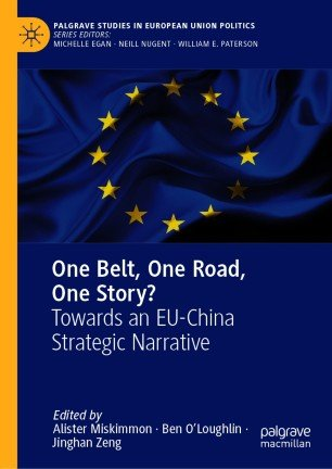 One Belt, One Road, One Story?: Towards an EU China Strategic Narrative