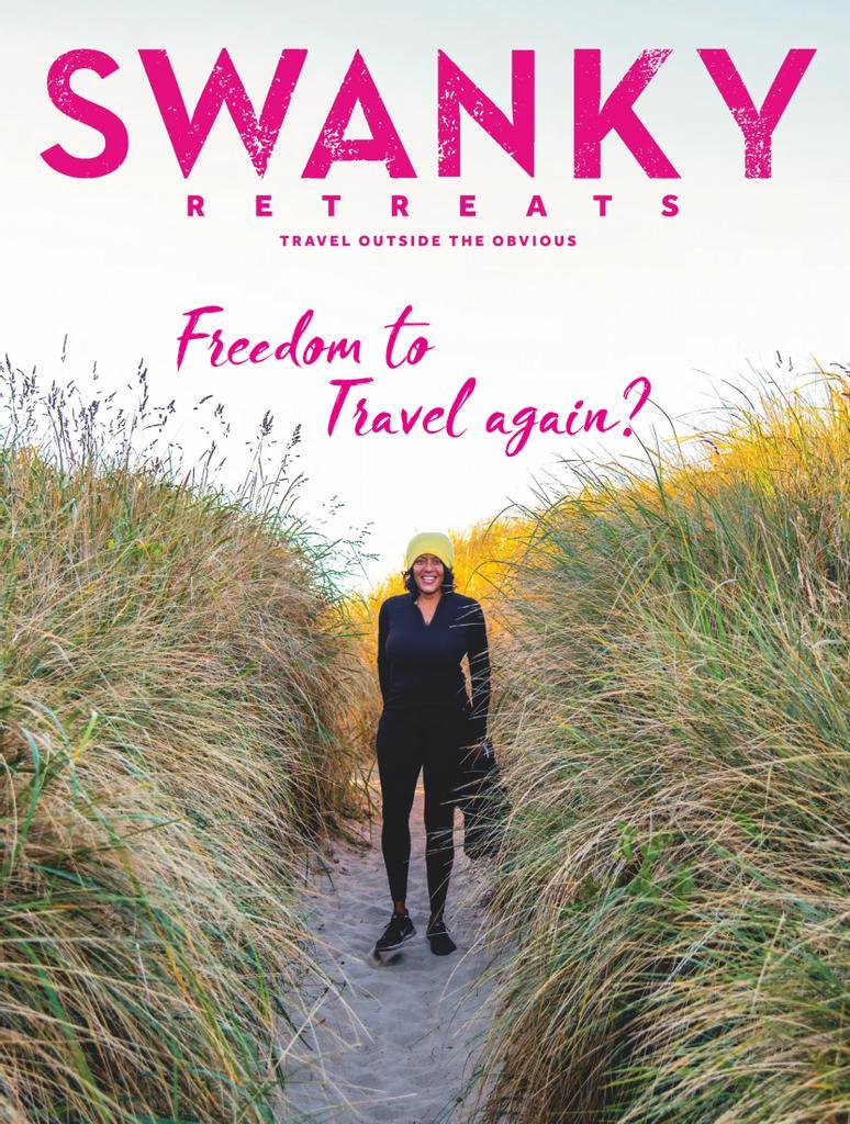 Swanky Retreats - January 2021