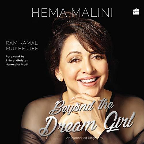 Hema Malini: Beyond the Dream Girl [Audiobook]
