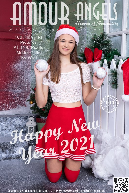 AmourAngels - Collin - Happy New Year
