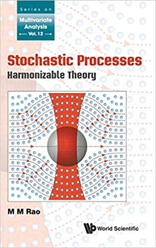 Stochastic Processes: Harmonizable Theory (Multivariate Analysis)