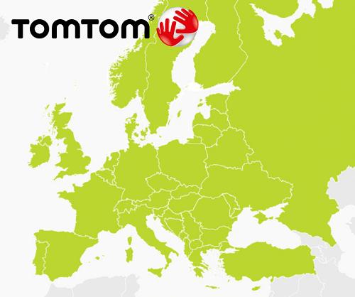 TomTom Europe 1065.10694 (02.2021)