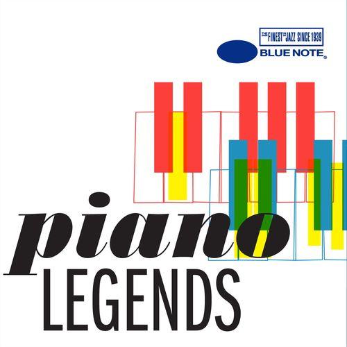 VA - Blue Note Plays Cole Porter (2006) MP3 Скачать