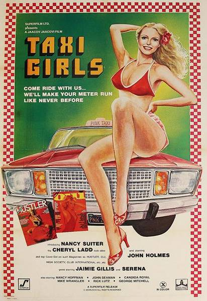 Download Taxi Girls (1979/WEBRip) - SoftArchive
