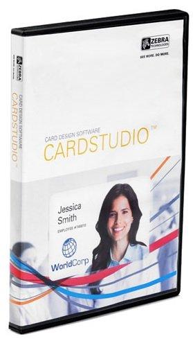 Zebra CardStudio Professional 2.4.0.0 Multilingual