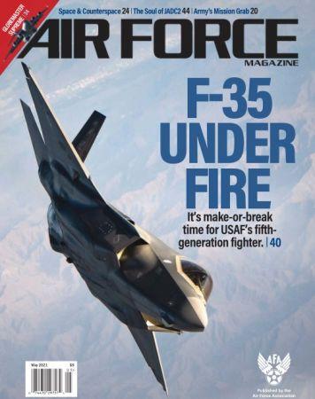 Air Force - May 2021