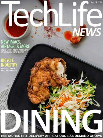 Techlife News - April 24, 2021