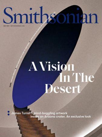 Smithsonian Magazine - May 2021