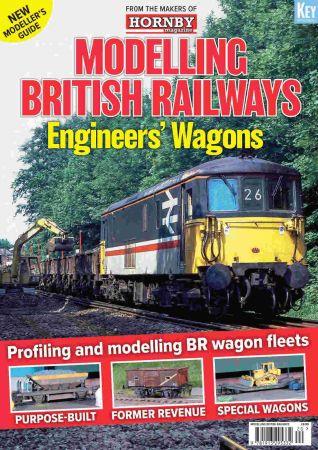 Model Railways Collection - Eeers' Wagons, 2021