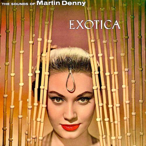 Download Martin Denny - Exotica! (Remastered) (2021 ...