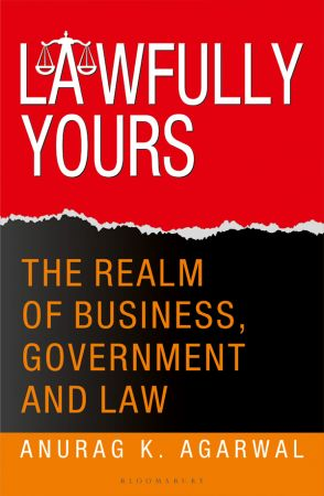 Lawfully Yours: The Realm of Business, Government and Law
