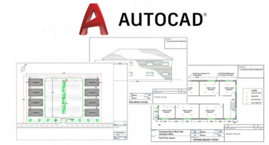 AutoCAD 2022 2D Site Design Follow Along Course