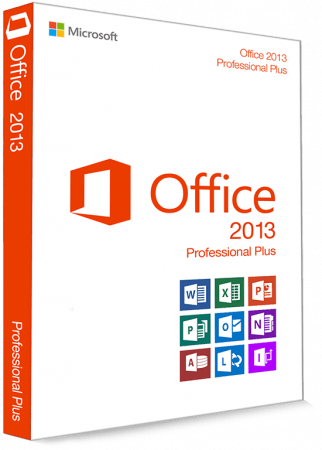 Microsoft Office 2013 SP1 Pro Plus VL 15.0.5381.1000 x86/x64 Multilingual September 2021