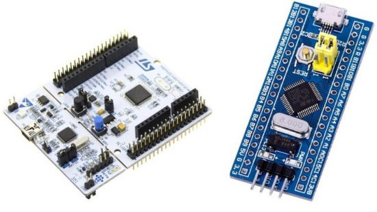 Introduction to STM32 - 32-bit ARM-Based Microcontroller