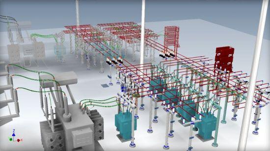 Electrical Substation Fundamentals Complete Understanding