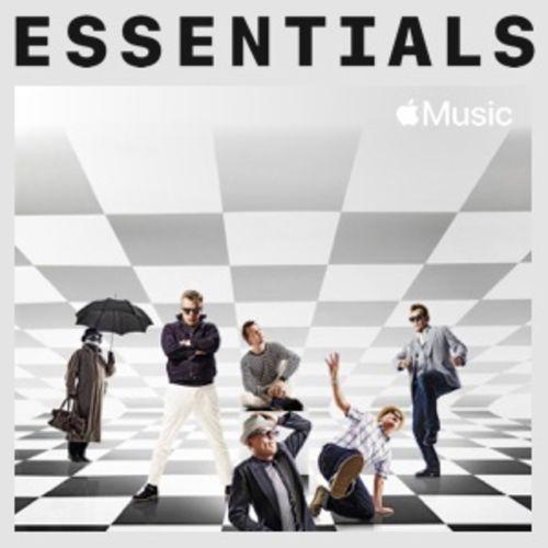 Madness - Essentials (2021)