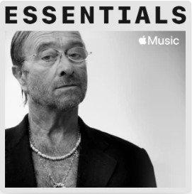 Lucio Dalla - Essentials (2021)