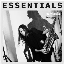PJ Harvey - Essentials (2021)