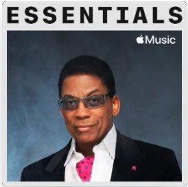 Herbie Hancock - Essentials (2021)
