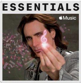 Steve Vai - Essentials (2021)