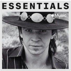Stevie Ray Vaughan - Essentials (2021)
