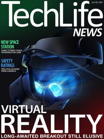 Techlife News - June 05, 2021
