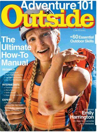 Outside USA - Summer 2021 (PDF)