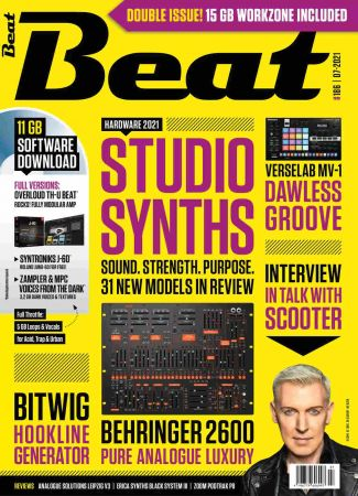 BEAT Mag - Issue 168, 2021