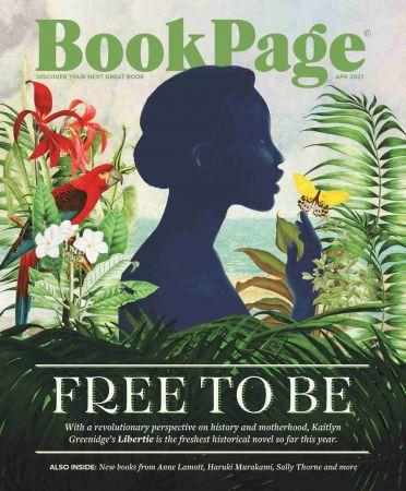BookPage - April 2021