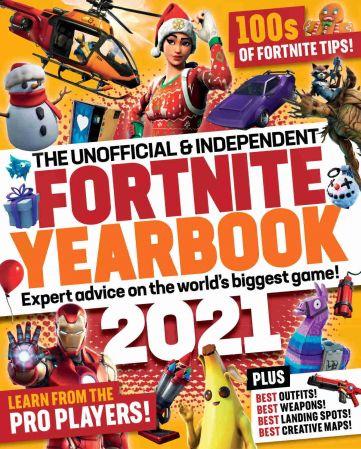 Fortnite Series - Annual 2021