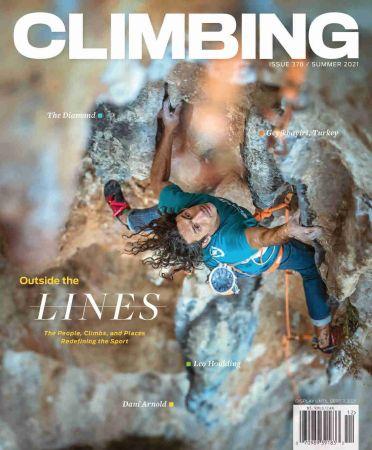Climbing - Summer 2021