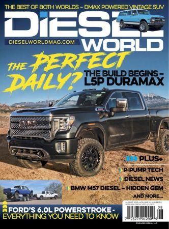 Diesel World - August 2021