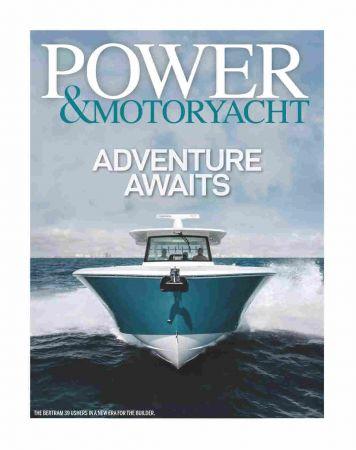 Power & Motoryacht - Summer 2021