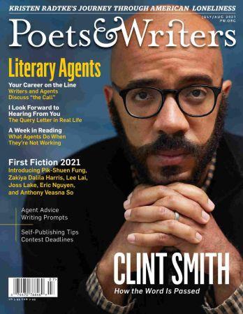 Poets & Writers - July August 2021