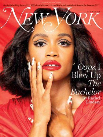 New York Magazine - 21 June 2021