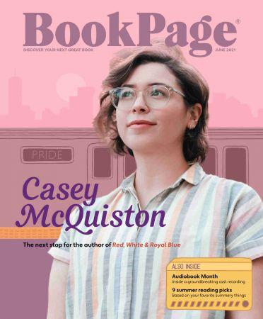 BookPage - June 2021