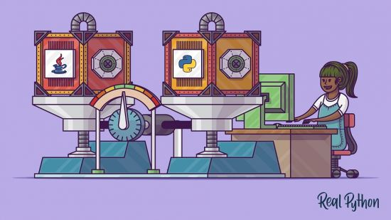 Python vs Java Object Oriented Programming