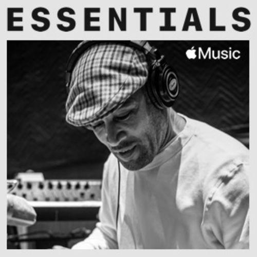 Ben Harper - Essentials (2021)