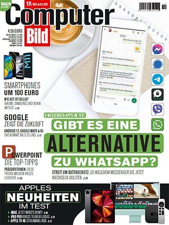 Computer Bild Germany - 4 Juni 2021