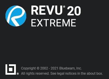 Bluebeam Revu 20.2.40 (x64) Multilingual