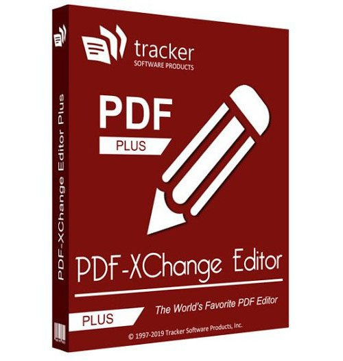 PDF-XChange Editor Plus 9.1.355.0 (x86/x64) Multilingual Portable