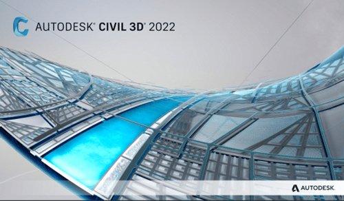 Autodesk Grading Optimization 2022.1 for Civil 3D 2022 (x64)