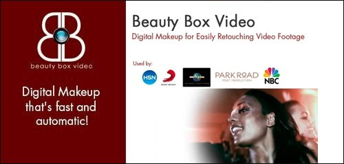 Digital Anarchy Beauty Box Video OFX 5.0 (x64)