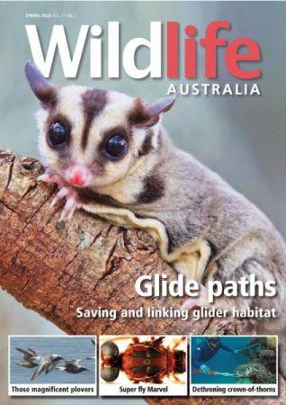 Wildlife Australia - Spring 2020