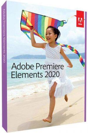 Adobe Premiere Elements 2022 Multilingual