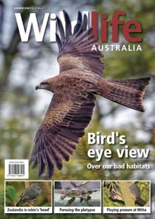Wildlife Australia - Summer 2020