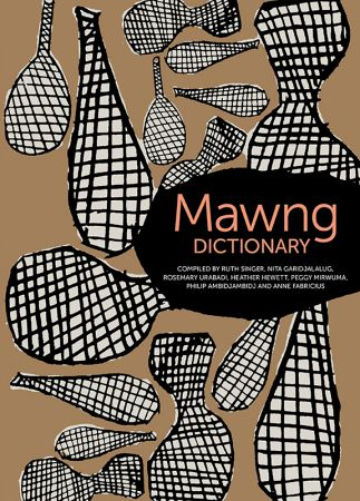Mawng Dictionary